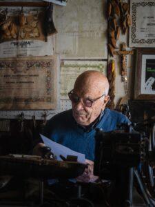 retired writer